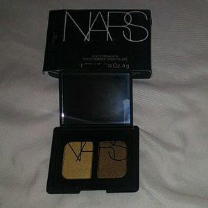 NIB NARS Duo Eyeshadow 😍☺💖